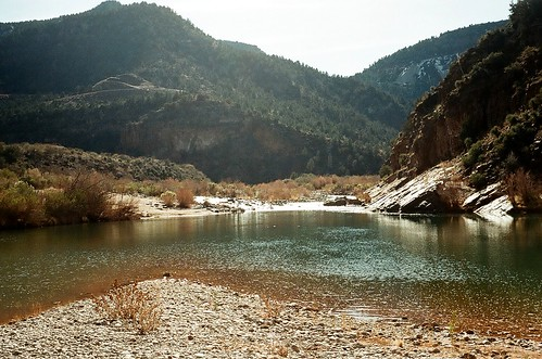 salt river, january 2011