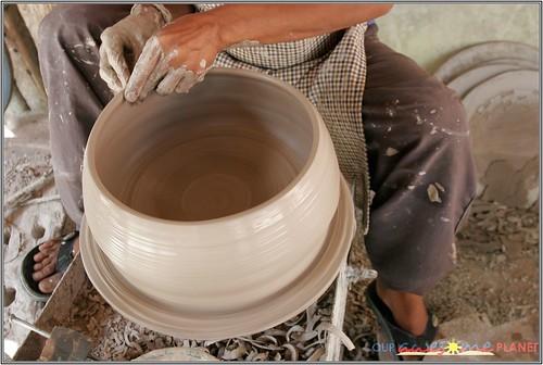 Ugu Bigyan Pottery-1