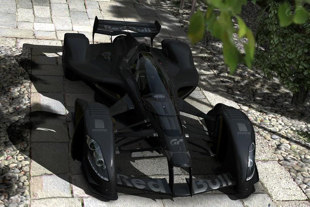 GT5 X2010 Prototype Carbon