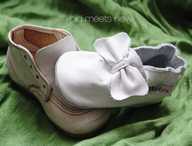 baby shoes {2}