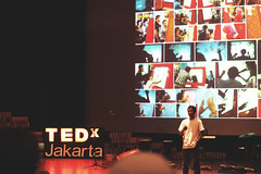 TEDx Jakarta 6th Event