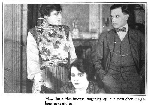 Actors Photoplay 1915