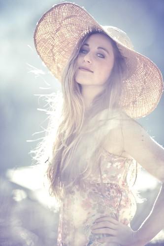Louis Garnier / Photographe - Mode