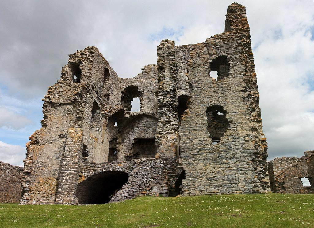 Auchindoun Castle (12)