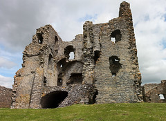 Auchindoun Castle (12)