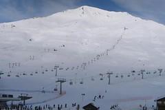Aktuální sněhové zpravodajství - zima se vrací