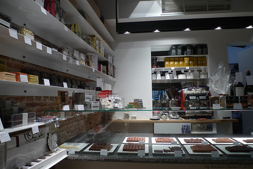 Chocolaterie Van der Donk [2]