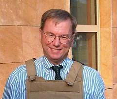 Eric Schmidt CEO No More