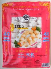 Lee's Food Products Ha kau