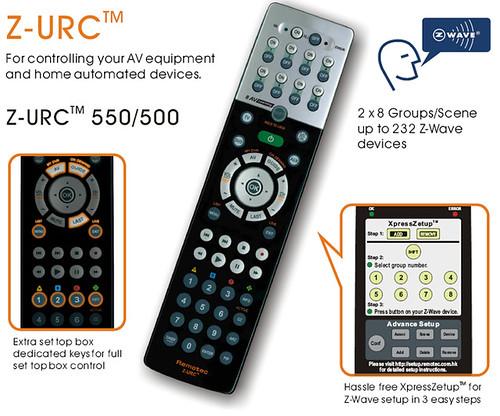 Z-URC 550 / 500