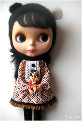 My little dolly