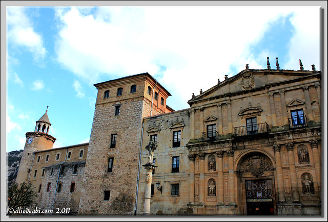 1 Monasterio de San Salvador