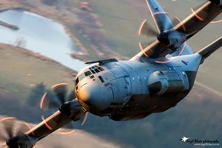 Lockheed Martin C5 (C-130J) Hercules ZH884