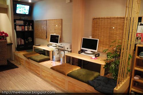 Guesthouse Nara Komachi - Lobby