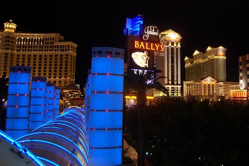 las vegas casino map 2011. Bally#39;s Las Vegas
