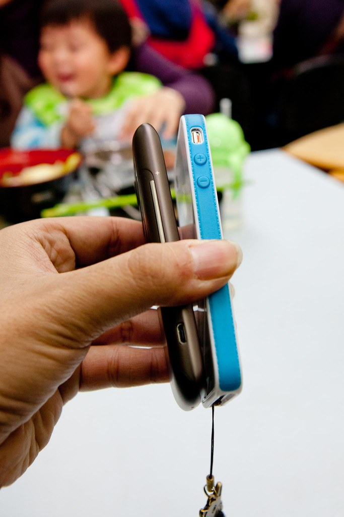 實機直擊~ 不算新但是夠冷門的 Windows Phone 7 @3C 達人廖阿輝