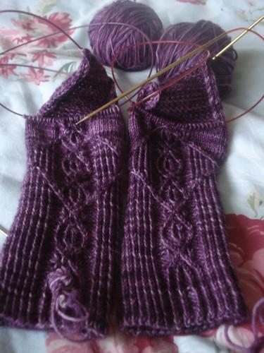 knitting 227