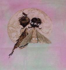 W.i.p. Clair de Lune - 23/01/11