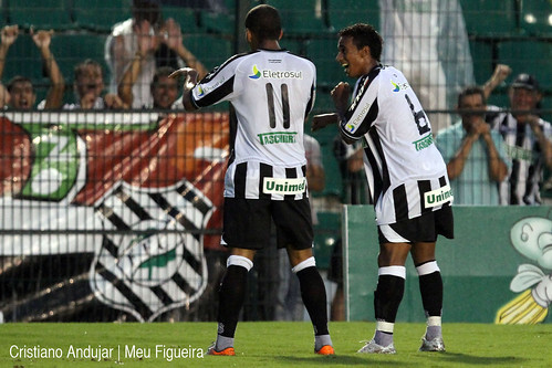 Figueirense 5 x 2 Brusque - 05 - Foto de Cristiano Andujar - Catarinense 2011 - 23012011 copy