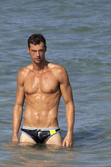 TheBoys_0028 (speedophotos) Tags: sexy model hunk swimmer speedo brief tyr speedos lycra aussiebum n2n