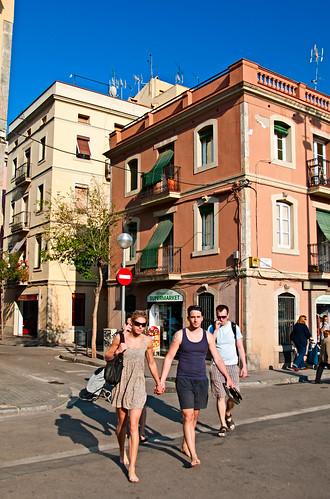 Barcelona 80