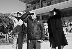 (Claudio Blanc) Tags: street streetphotography fotografiacallejera buenosaires blackandwhite blancoynegro argentina people candid