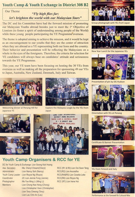 Youth Camp Youth