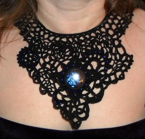"necklace ""Symphony"" part 4"