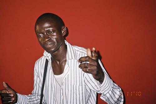 Les Siestes @ Brazzaville 7