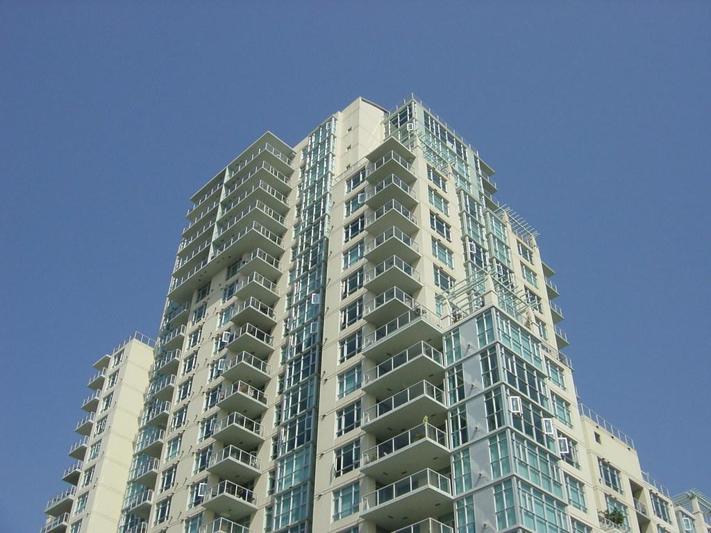850 Beech Street #801, San Diego, CA 92101