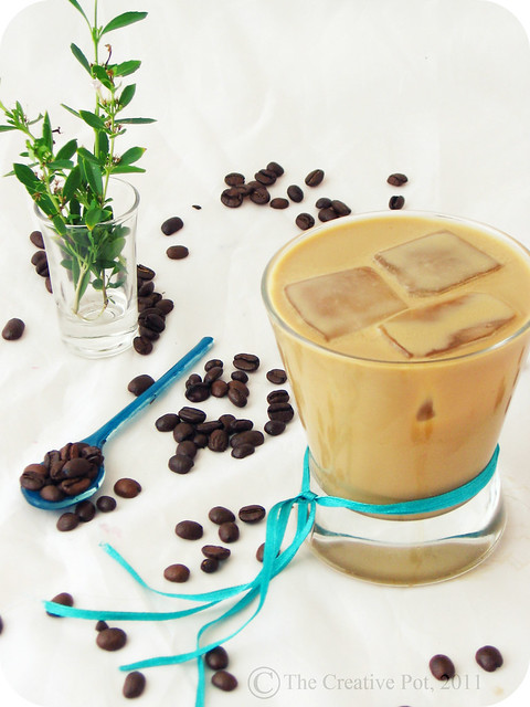 Coconut Iced Coffee c3-w