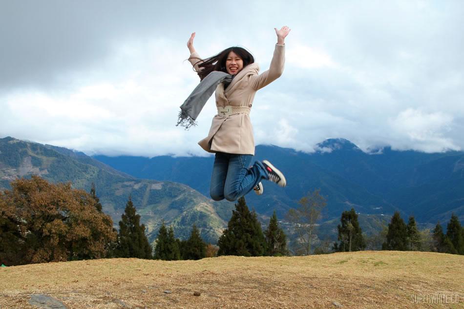 Taiwan Jump