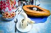 Eggbert... (RєRє) Tags: food white love face goofy breakfast ink fun cafe with emotion egg humor cartoon papaya banana heat eggs seduction oval huevo ei hitting oeuf ovo yumurta eggbert healthier theeggventures ofeggbert playingwithfoodplaying brincandocomacomidablog eggbert3