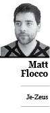 Matt Flocco