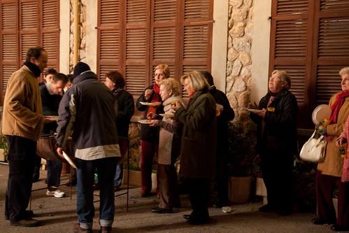 Sant Antoni 2011