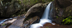 Cascade (J.Shultz Photography) Tags: mountain water creek forest river landscape waterfall bush rainforest stream mt melbourne victoria falls mount dandenong mtdandenong olinda mountdandenong olindafalls