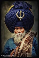 Akaaaaaaaaaaaaaaaaallllll'uh ! (Harvarinder Singh) Tags: sikhs nihang nihung harvarindersingh nihungsingh akaalpurkhkifauj akaalfauj