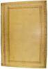 Binding of Gerson, Johannes: De mendicitate spirituali cum orationibus et meditationibus diversis