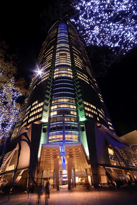 東京推薦必去景點:六本木之丘森大樓52F TokyoCityView展望台(夜景) | 林氏璧和美狐團三狐的小天地