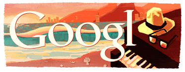 Google Tom Jobim