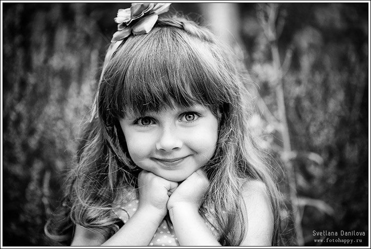 детский и семейный фотограф Светлана Данилова | www>fotohappy.ru