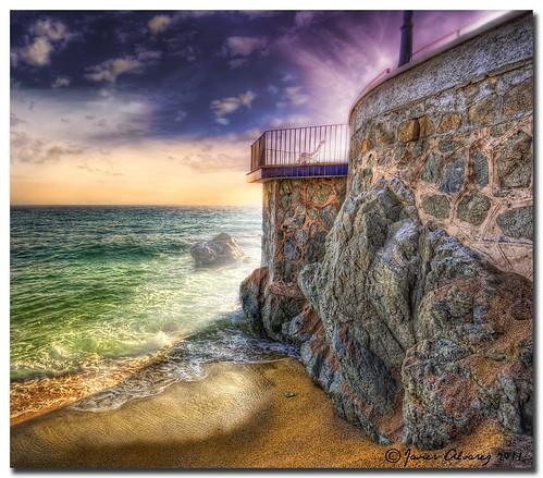 El Mirador y el Mar