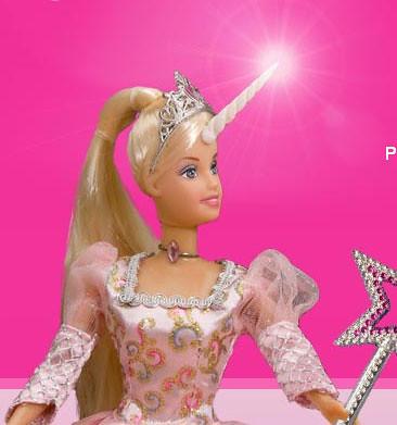 barbiecorn