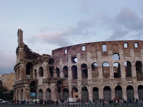 Roma - Coliseo - 016