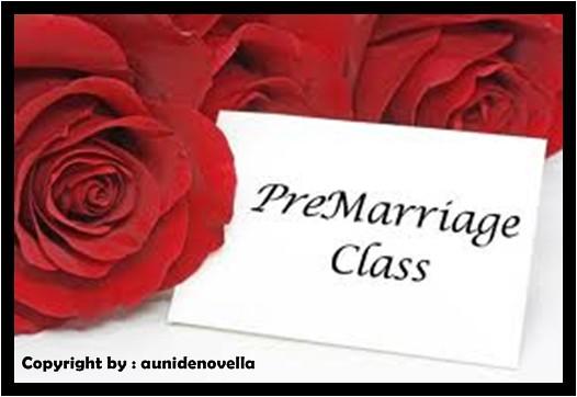 Kursus Pra-Perkahwinan Part-1