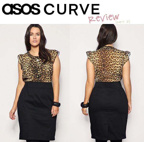 asos curve review