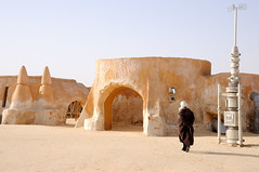 Mos-Espa2 (RS...) Tags: starwars nikon tunisia tunisie watto tatooine d300 mosespa