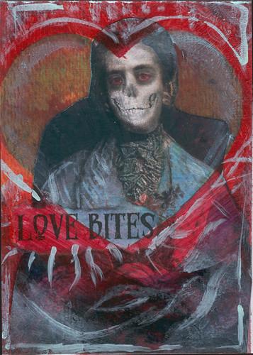 Zombie Valentine #3