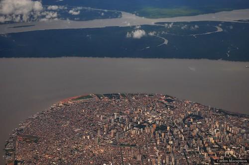 Metrópole da Amazônia