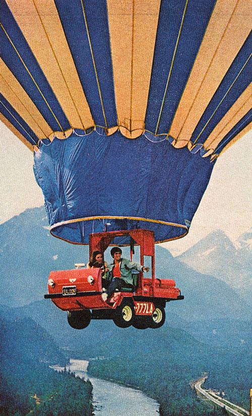 BalloonCara